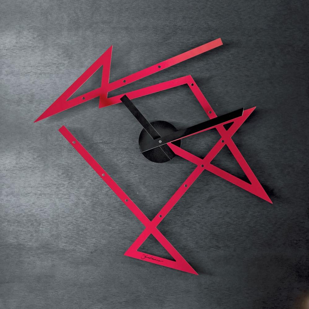 nuovo orologio alessi - Mirella d\'Incà - Mel - Belluno