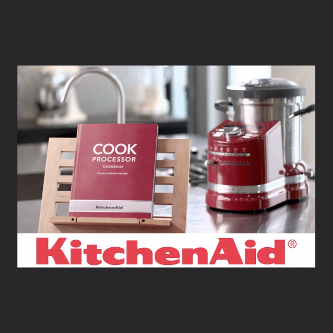 cook processor kitchen aid